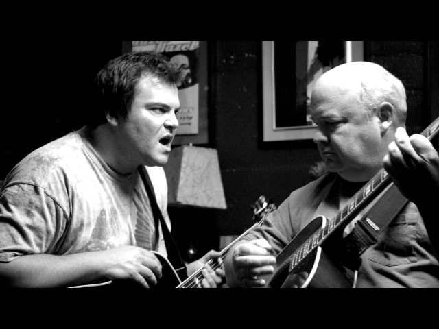 Tenacious D Roadie Official Music Video