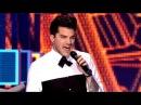 """EMA 2015 Adam Lambert – """"Ghost Town"""""""