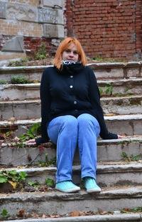 Катя Рыжова