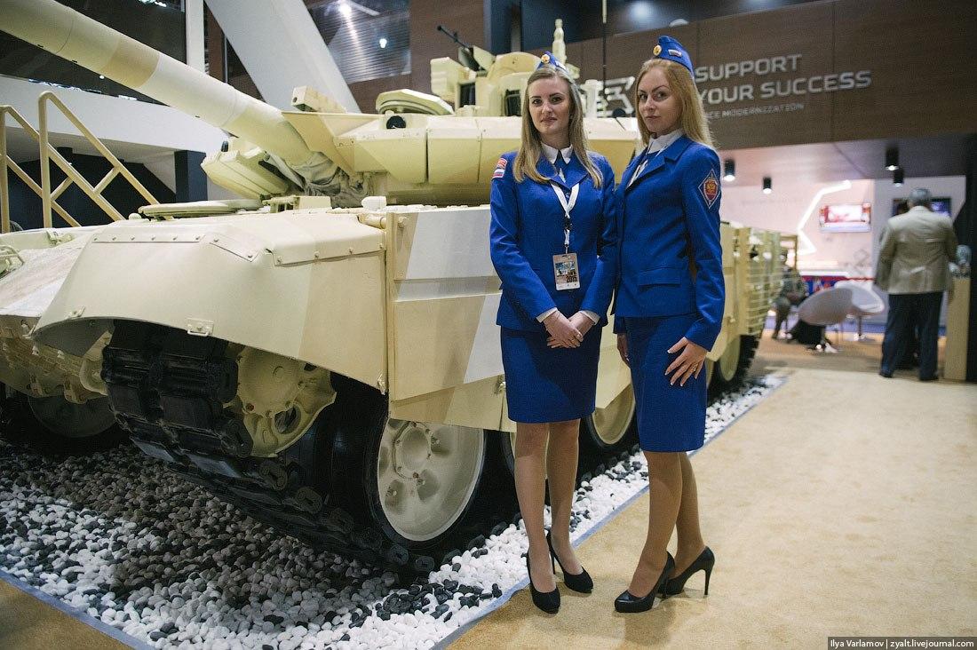 IDEX 2015 - International Defence Exhibition  -lE_PuyQS3g