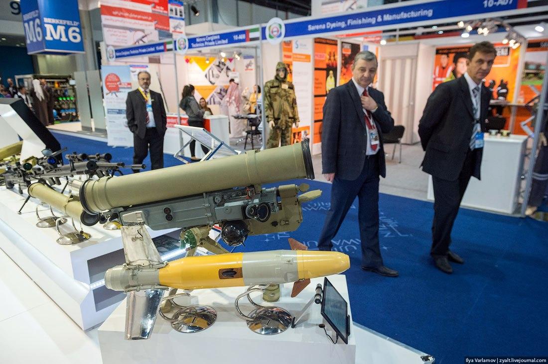 IDEX 2015 - International Defence Exhibition  SfP7-30mKz0
