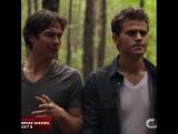 "@iansomerhalder on Instagram: ""Why is Damon naked in this new Vampire Trailer...?"""