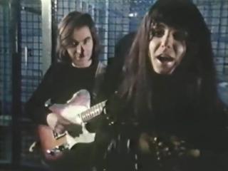 SHOCKING BLUE - VENUS(1969)    / Легендарная