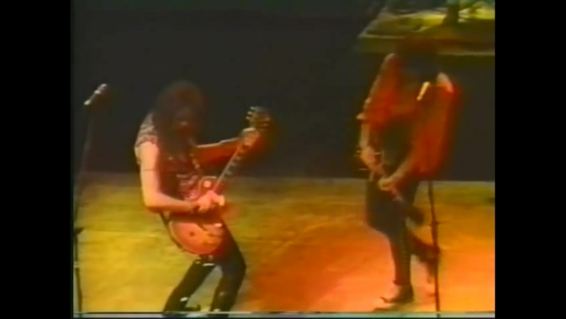 Ace Frehley Live In Providence 5⁄28⁄1995 Full Concert Just For Fun Tour