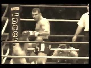 Kyokushin Fighter Legends - YouTube