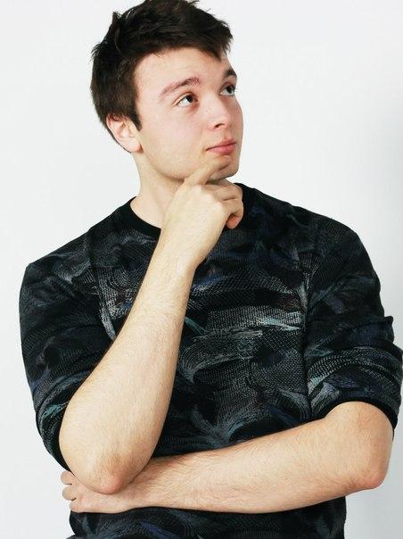 Владимир Покладов