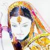"""Студия индийского и восточного танца """"Амрита"""""""
