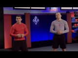 Georges St.-Pierre: RushFit_05 Bonus - Full Body Strength Conditioning