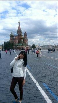 Лейсан Ибрагимова