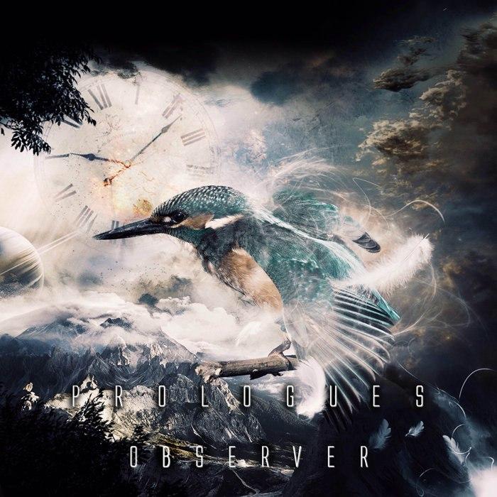Prologues - Observer [single] (2015)