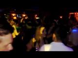 DJ NICK YORK &amp CLUB DRUMMER NE ON @ HALLOWEEN 2015 (Sombrero Bar Moscow) LIVE 3