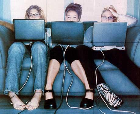 Как убрать зависимость от социальных сетей | [Infoclub.PRO]