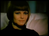 Love scene from The Red Tent - Красная палатка (1969)
