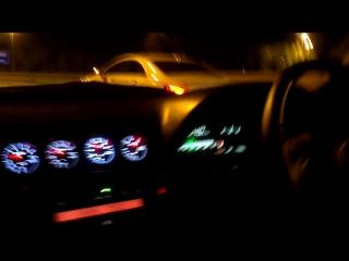 Toyota Soarer vs MB CLS 6.3 AMG, Maserati Grantourismo, BMW M6, Chrysler 300C SRT8