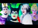Disney Villains - The Musical feat. Maleficent