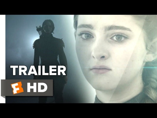The Hunger Games: Mockingjay - Part 2 Official 'Prim' Trailer (2015) - Jennifer Lawrence Movie HD