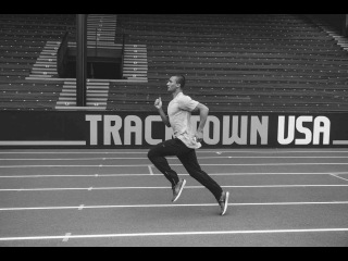 Ashton Eaton and Nike Training Present: Inner Strength