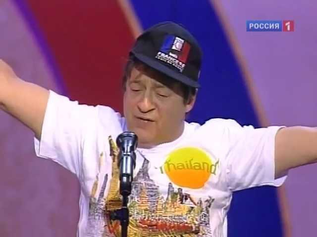 Г. Хазанов Как бросил пить
