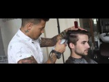 New Men's #Hair Product - Hanz de Fuko #Claymation - #Haircut & #Style