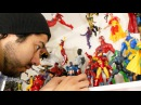 """The Marvel Legends Collector Documentary Part 4 """"The Visitor"""""""