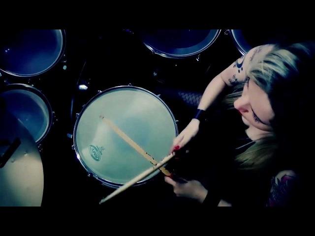 Nervosa - Masked Betrayer - OFFICIAL VIDEO