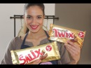 Twix Salix nachgemacht Original trifft Sally Twix Bars Recipe how to