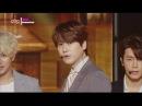 HOT Super Junior Devil 슈퍼주니어 데빌 Show Music core 20150808