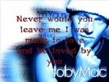 TOBY MAC- Made to Love You w Lyrics