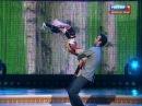 Танцы со звездами Сезон 2012 Кристина Асмус и Артем Лялин 01 12 2012