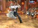 Танцы со звездами Сезон 2012 Кристина Асмус и Артем Лялин 17 11 2012