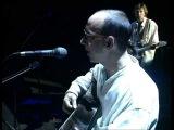 Воскресение (Андрей Сапунов) - Пятна (live 1994)