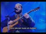 Azul da cor do mar - Ed Motta live