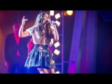 Rachael O'Connor performs 'New York' - The Voice UK 2014 The Knockouts - BBC One
