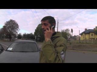 Новое видео ополченцы Гиви Абхаз и Моторолла в аэропорту Донецк Часть 1