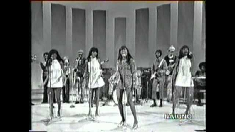 Ike Tina Turner - Take you higher