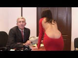 Голые и смешные / Naked and Funny Bust From Behind