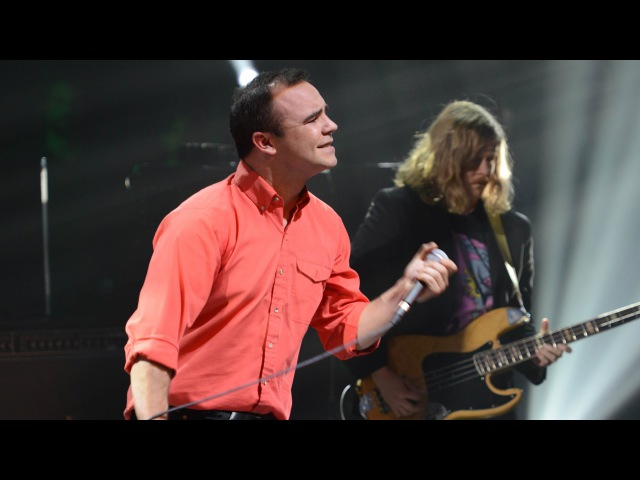 Future Islands - A Dream Of You And Me - BBC Two