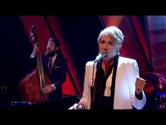 The Hot Sardines Goin' Crazy With The Blues Later… with Jools Holland BBC Two