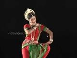 индийский классический танец