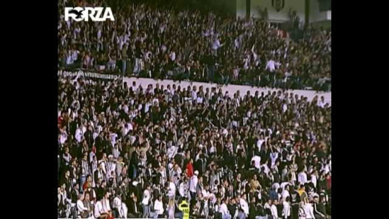 ÇARŞI Klip Forza Beşiktaş