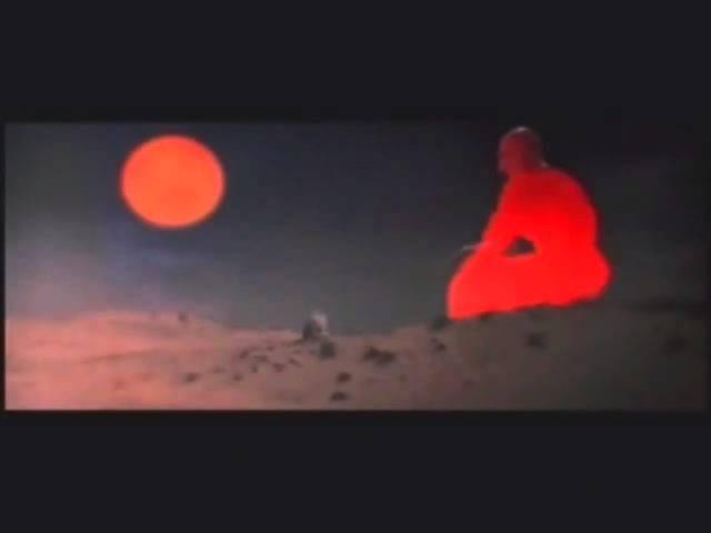 Раб или друг?.. (Волшебная лампа Аладдина, 1966)