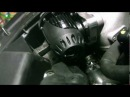 Black HKS SSQV 4 type BOV Blow off valve Sound