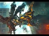 Трансформеры 4: Эпоха Истребления — Второй русский трейлер (HD) Transformers 4: Age of Extinction