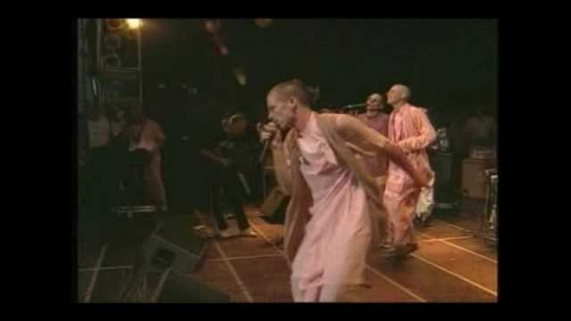 ISKCON Hare Krishna Festival at Poland MUST WATCH...