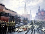 Эдуард Асадов- ДЕНЬ ПОБЕДЫ