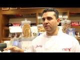 Norwegian Getaway Meet Buddy Valastro (TLC's