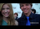 Kat McNamara Joel Courtney Interview: 2012 Staples For Students Teen Choice Awards After Party