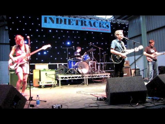 Dean Wareham - Strange. Indietracks, UK, 2014