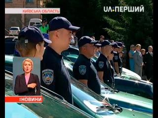 Порошенко: Взяточничество - самый тяжкий враг новой полиции - Цензор.НЕТ 9063