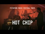 Hot Chip Full Set Pitchfork Music Festival Paris 2013 PitchforkTV